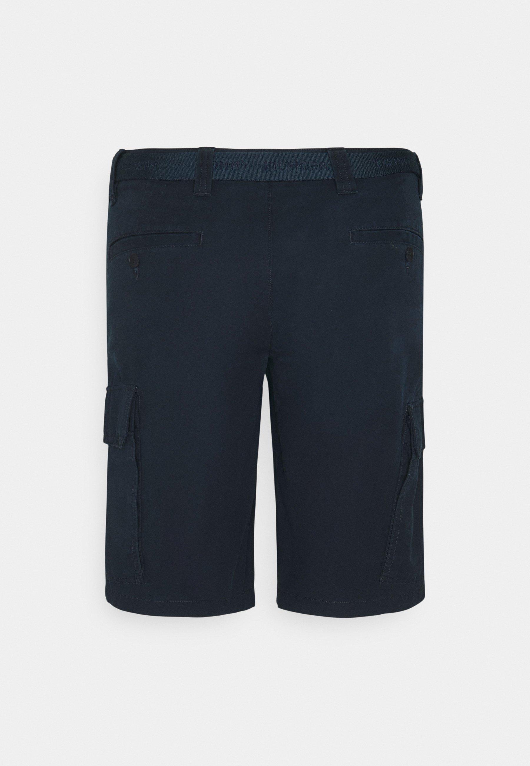 Men JOHN CARGO BELT - Shorts