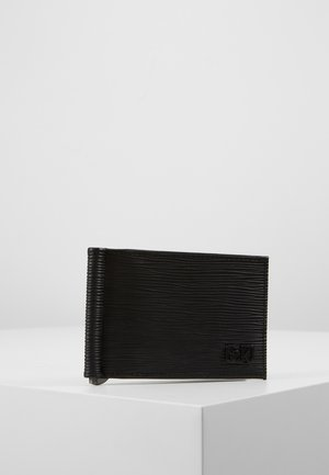 SIGNATURE EPI MONEYCLIP - Wallet - black