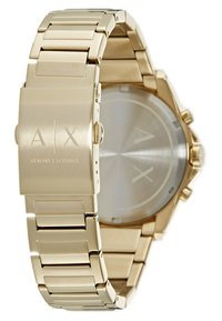 Armani Exchange - Ure - goldfarben - 2
