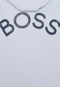 BOSS Kidswear - ALL IN ONE BABY - Overal - pale blue - 2