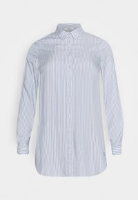 MY TRUE ME TOM TAILOR - Button-down blouse - off white - 0