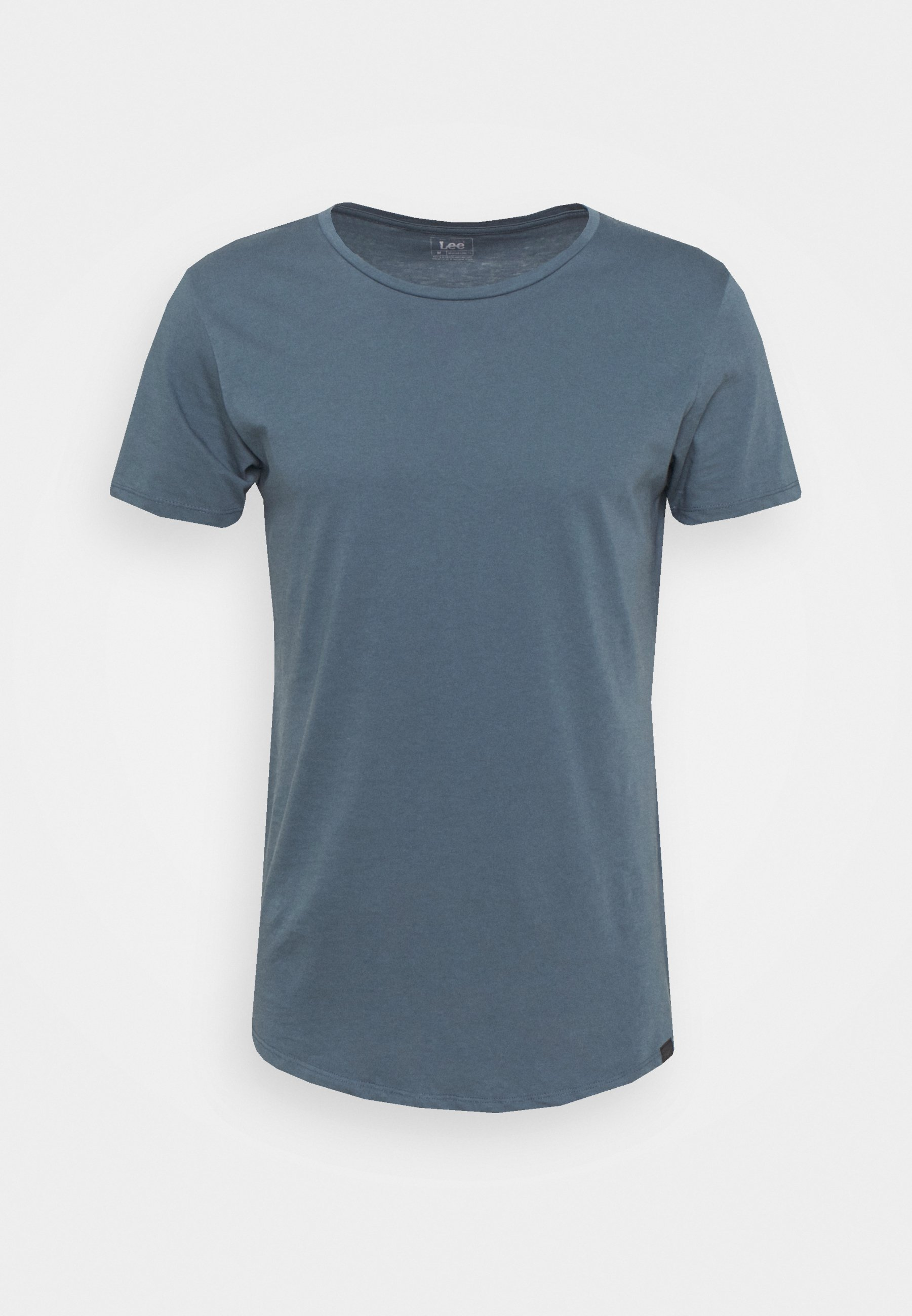 Men SHAPED TEE - Basic T-shirt