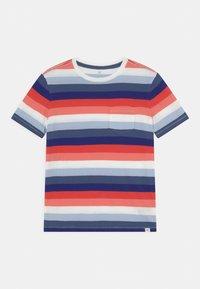 GAP - BOYS - T-shirts print - blue/red/pink - 0