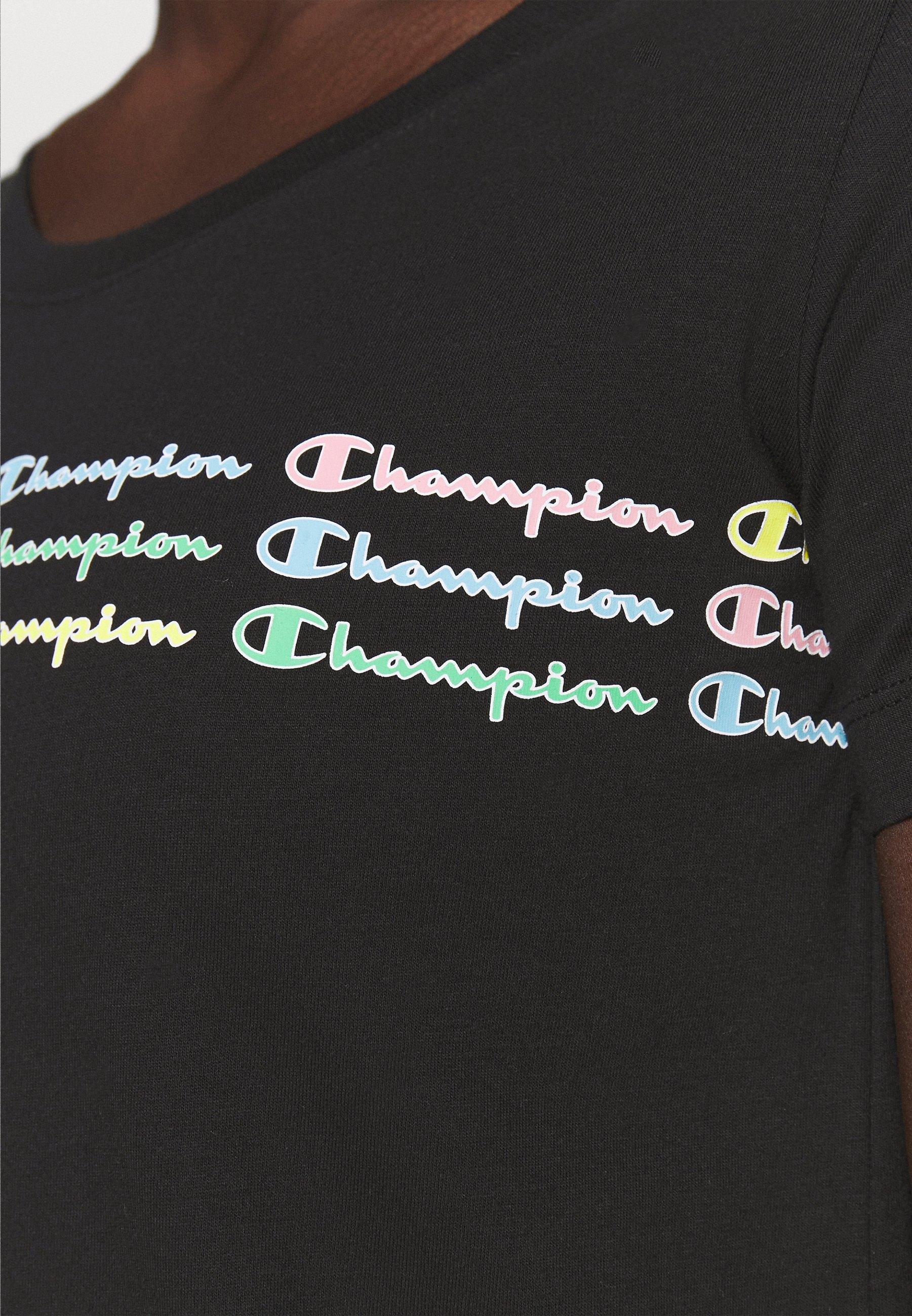 Women CREWNECK - Print T-shirt