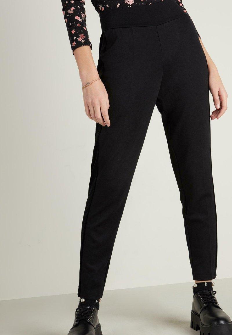 Tezenis - Trousers - nero