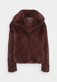 Missguided - Light jacket - brown - 0