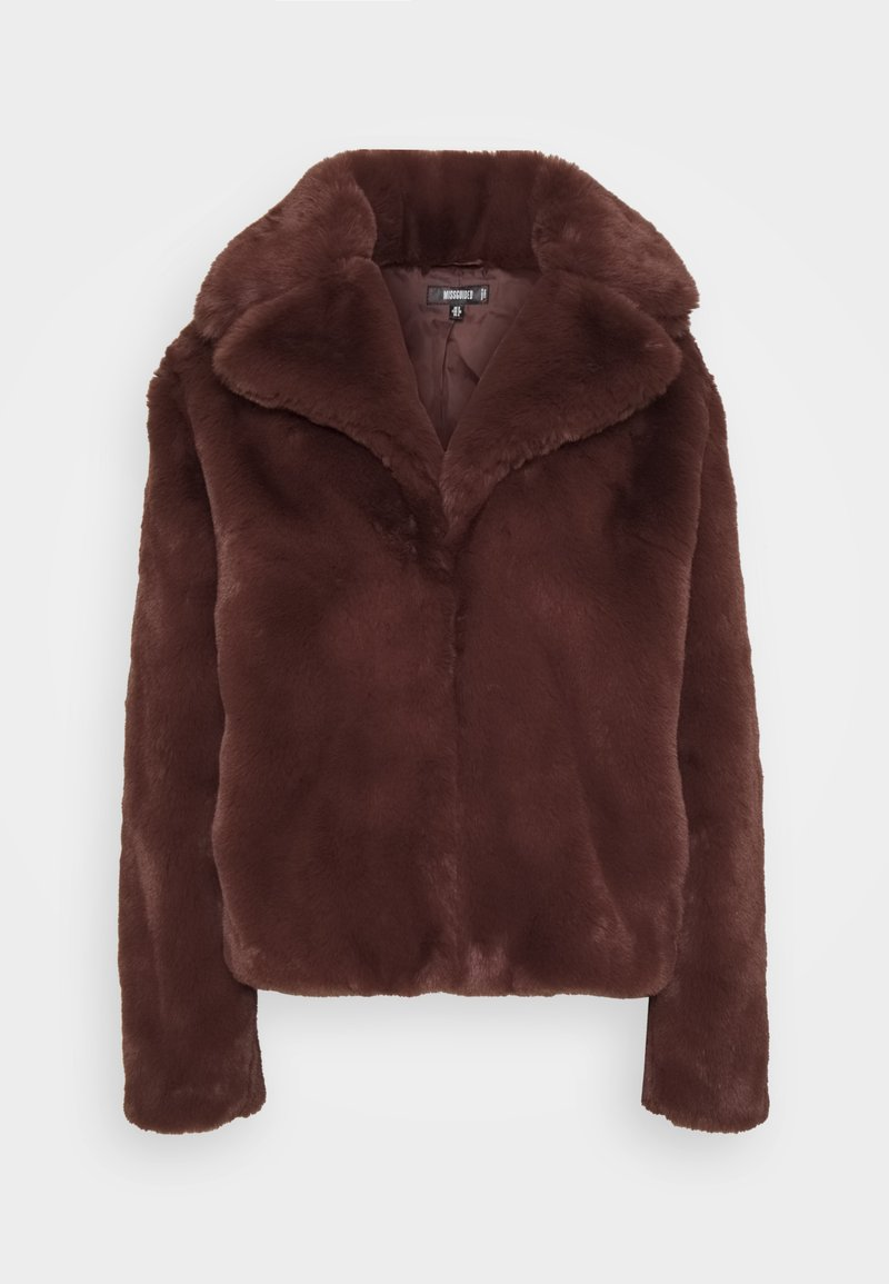 Missguided - Light jacket - brown