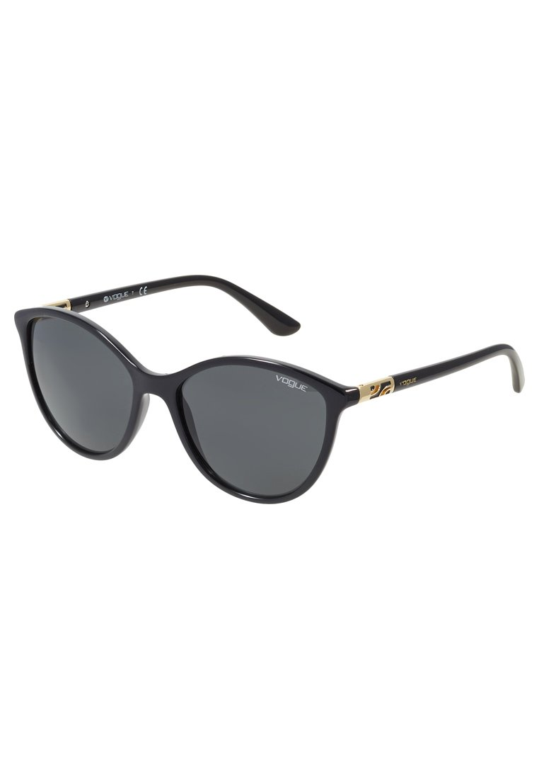 VOGUE Eyewear Solbriller - black/svart 3TfvkxMfH0QHaZO