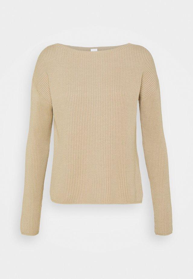 CIRO - Pullover - beige