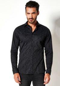 DESOTO - Shirt - black - 0