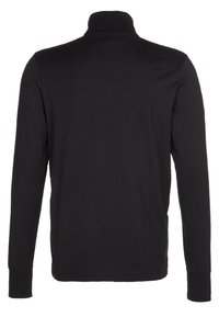 Lacoste - LONGSLEEVE - Langærmede T-shirts - schwarz - 1