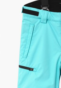Reima - WINTER TERRIE UNISEX - Snow pants - light turquoise - 4