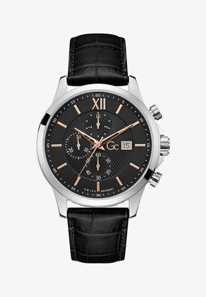 EXECUTIVE - Chronograph watch - black