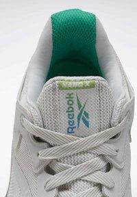 Reebok - NANO X SHOES - Sneaker low - grey - 9