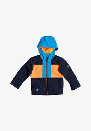 GROOMER  - Snowboard jacket - navy blazer