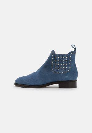 BEATLES - Ankle boot - greyazur