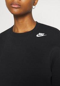 Nike Sportswear - CREW - Sweatshirt - black - 6