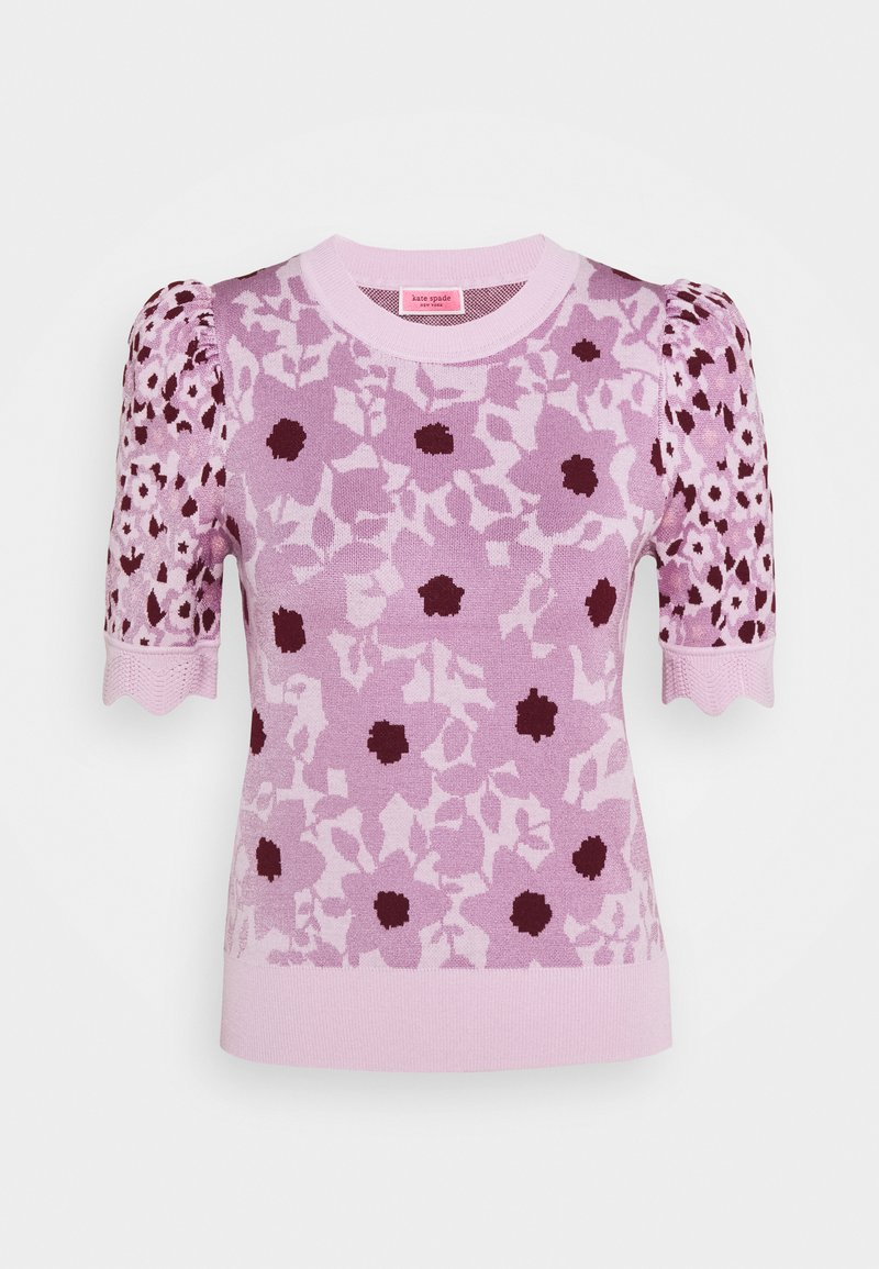 kate spade new york - BEGONIA  - Jumper - pink veil