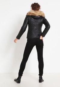 Oakwood - FURY - Winter jacket - noir - 2