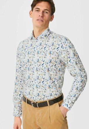 Formal shirt - multi coloured