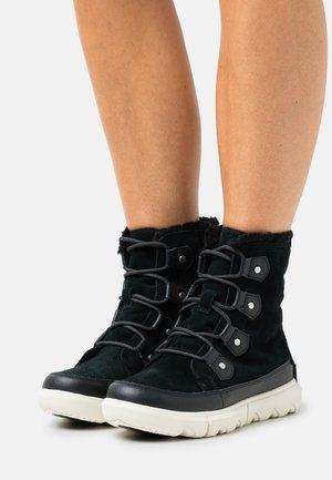 EXPLORER JOAN  - Winter boots - black