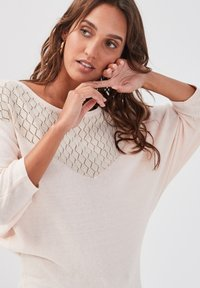 Cache Cache - Pullover - rose clair - 3
