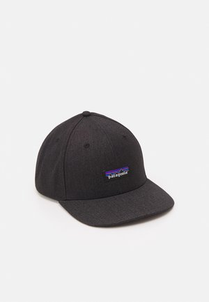 TIN SHED HAT UNISEX - Casquette - ink black