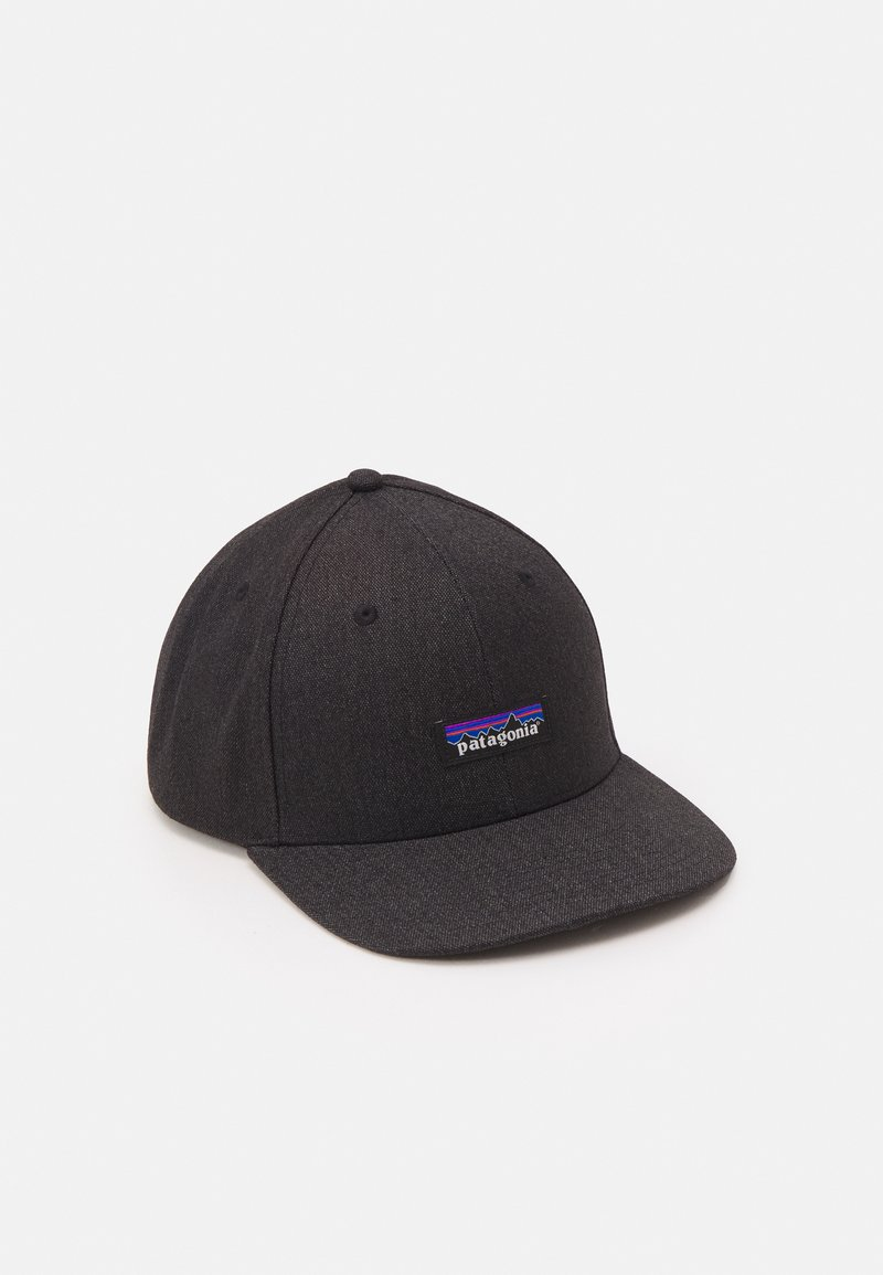 Patagonia - TIN SHED HAT UNISEX - Lippalakki - ink black
