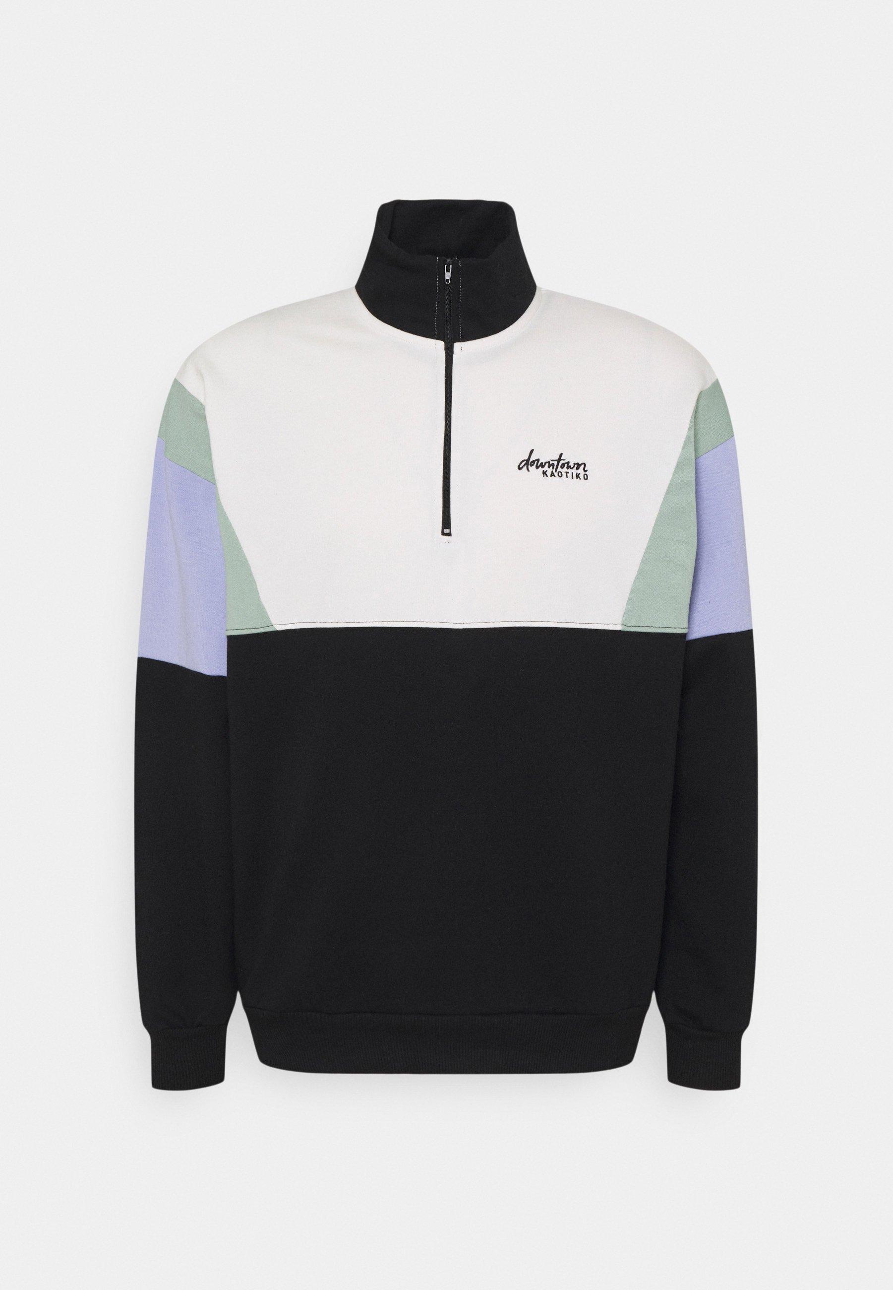 Men CREW COLIN - Sweatshirt