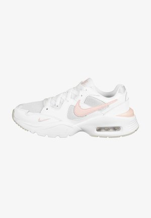 AIR MAX FUSION - Sneakers laag - white / washed coral / photon dust