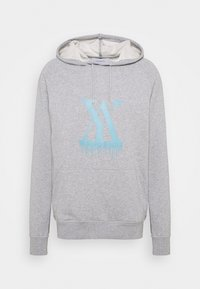 YAVI ARCHIE - ICICLE LOGO - Sweatshirt - grey - 5