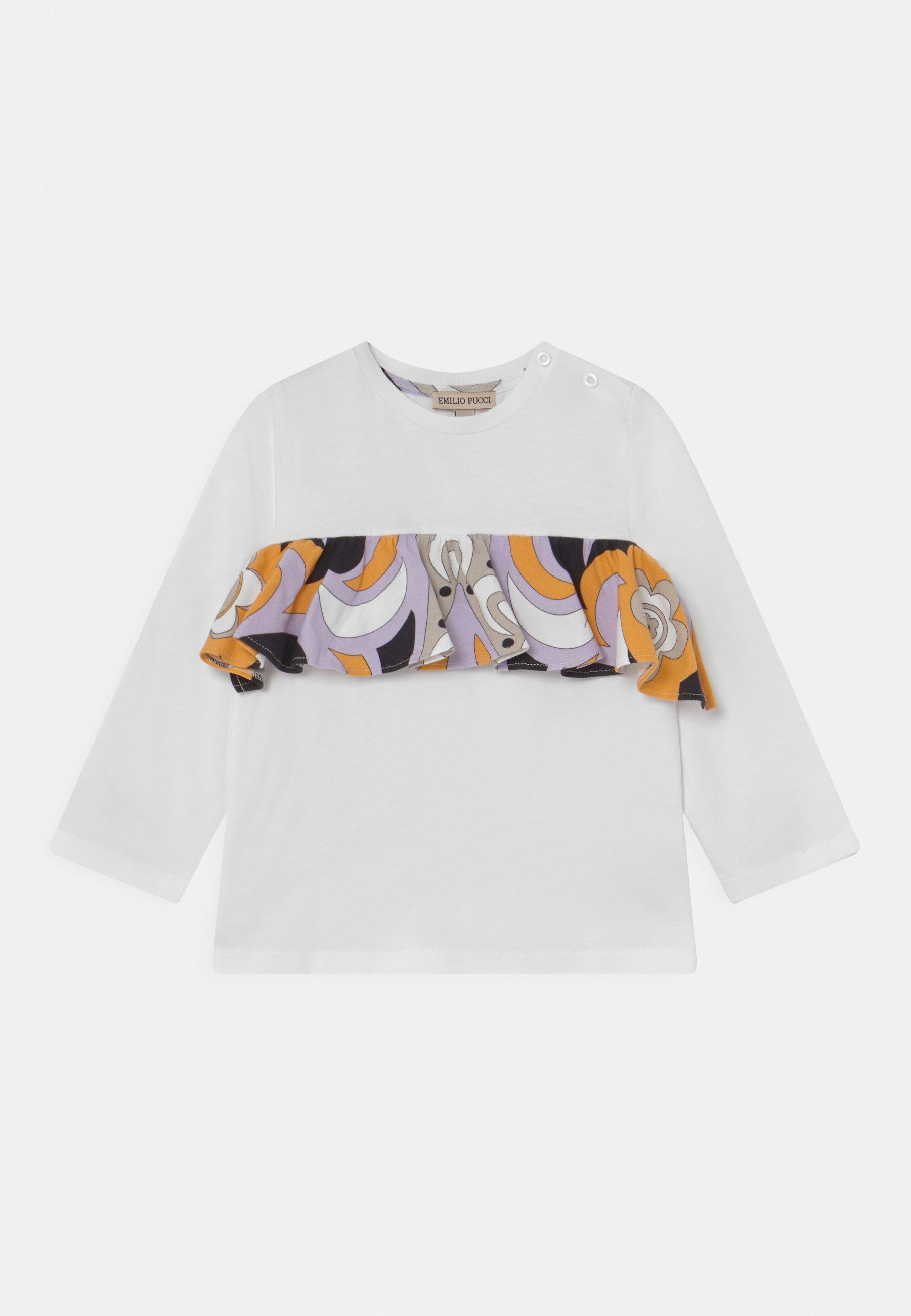 Bambini STRETCH - Maglietta a manica lunga