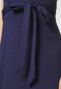 Anna Field - Vestido ligero - dark blue - 3