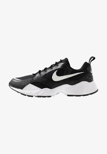 AIR HEIGHTS - Trainers - black/white