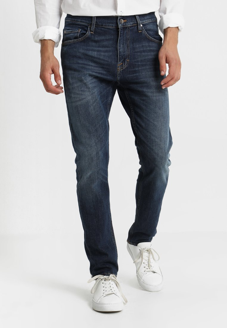 Tiger of Sweden Jeans - PISTOLERO - Jeans straight leg - underdog