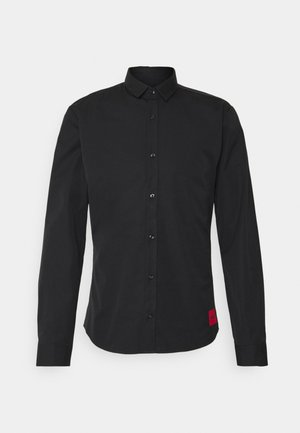 Kostymskjorta - black