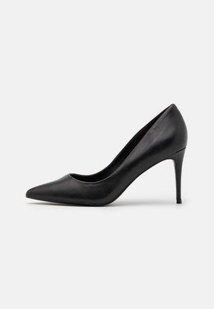 LILLIE - High heels - black