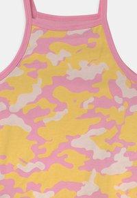 Friboo - 5 PACK - Top - dark blue/pink/purple - 3