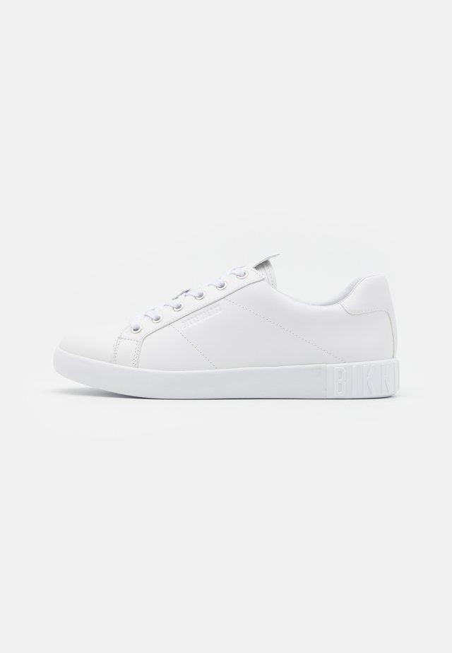 SHIERAN - Trainers - white