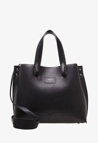 Pepe Jeans - BETTY - Tote bag - black - 1