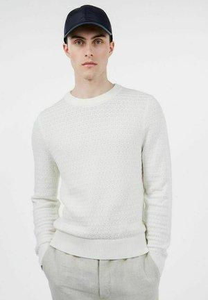 SOMA  - Maglione - cloud white