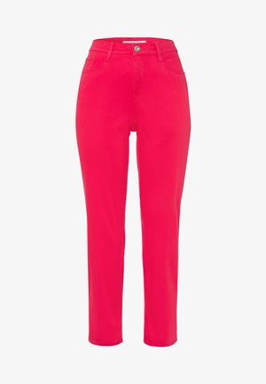 STYLE CARO  - Slim fit jeans - pink