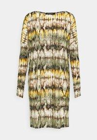 Ilse Jacobsen - NICE DRESS - Jersey dress - army - 0