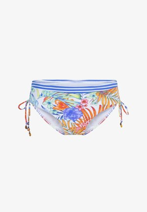 BOSSA - Bikini bottoms - blumendruck
