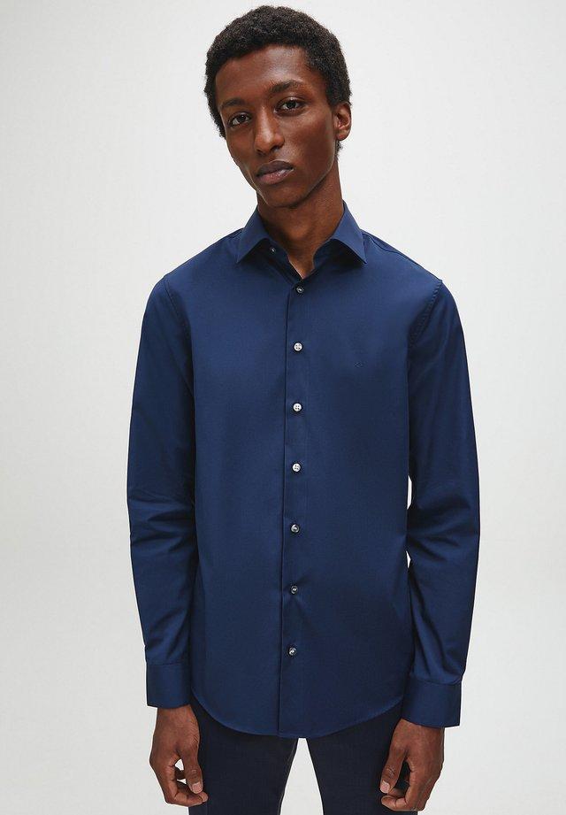 Shirt - midnight blue