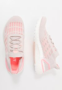 adidas Performance - ULTRABOOST A.RDY - Neutral running shoes - pink/light flash red/footwear white - 1