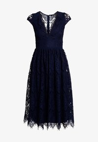 TFNC - ANORA MIDI DRESS - Robe de soirée - dark blue - 5