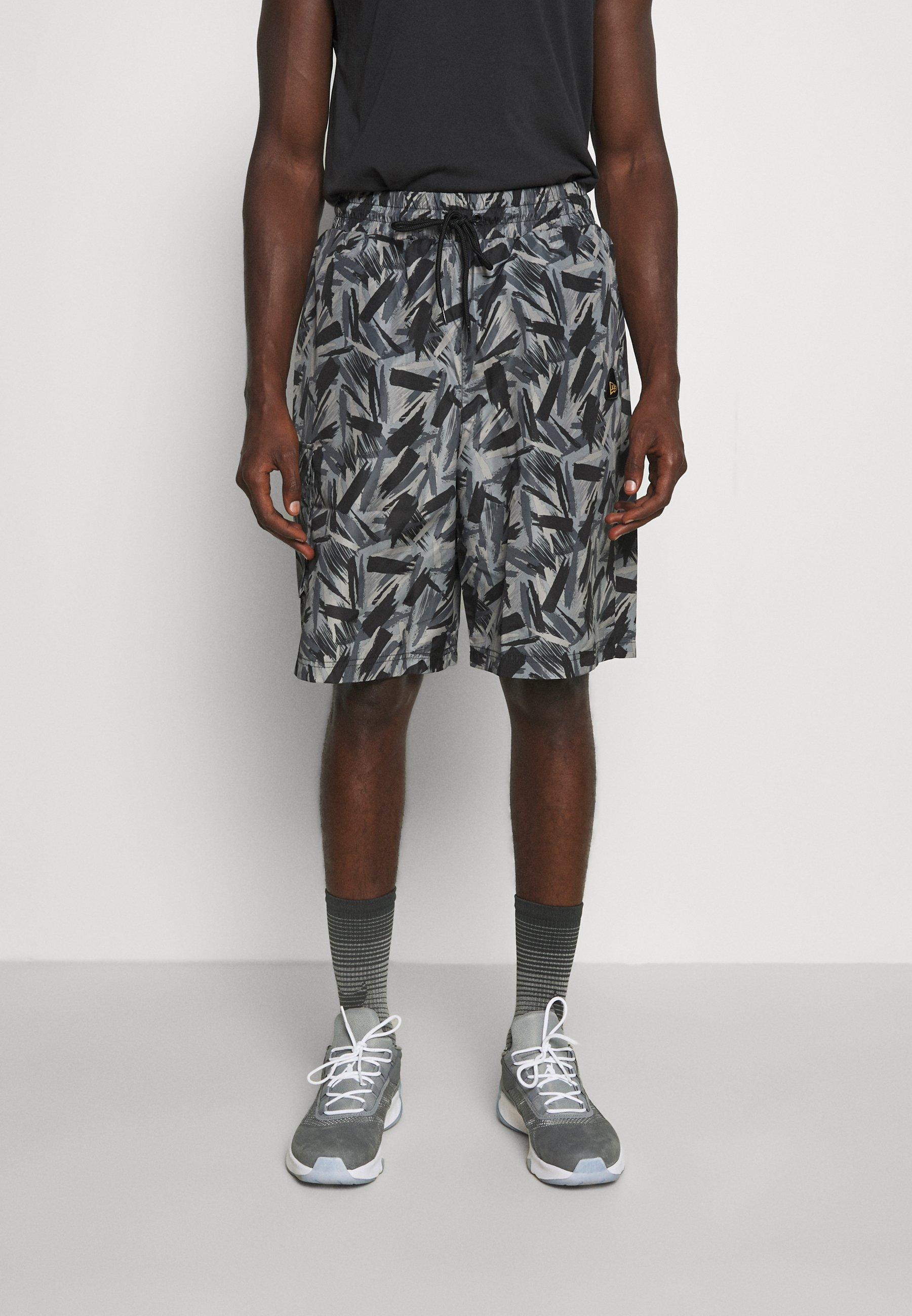 Men CONTEMPORARY CARGO SHORT - Sports shorts