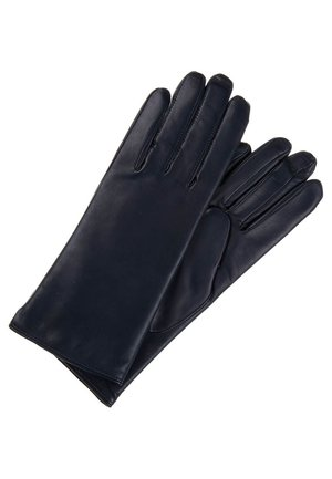 CLASSIC - Gloves - navy
