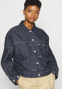 Levi's® - MINER TYPE - Denim jacket - celebration rinse - 2